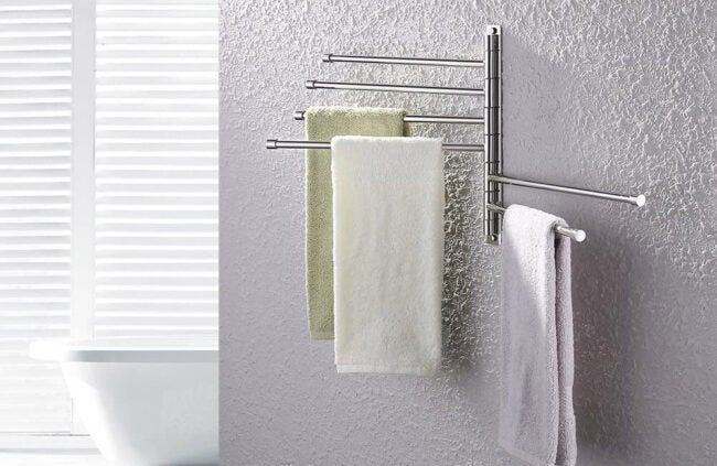 最好的毛巾吧选项