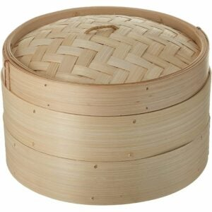 toutpourlavape , The Best Bamboo Steamer to Add to Your Cookware Collection