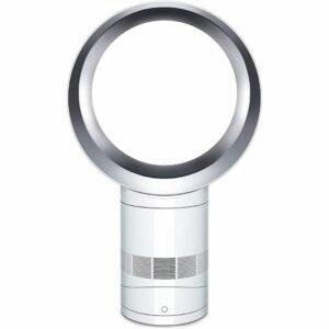 The Best Bedroom Fan Option: Dyson Air Multiplier AM06 Table Fan