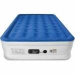 The Best Camping Air Mattress Options: SoundAsleep Dream Series Air Mattress