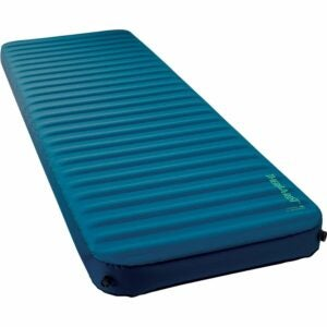 The Best Camping Air Mattress Options: Therm-a-Rest MondoKing 3D Self-Inflating Foam