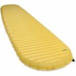 The Best Camping Air Mattress Options: Therm-a-Rest NeoAir Ultralight Air Mattress