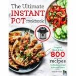 最佳烹饪书籍选择:终极快煲电压力锅烹饪书
