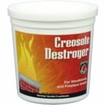 The Best Creosote Remover Options: MEECO'S RED DEVIL 5-pound Creosote Destroyer