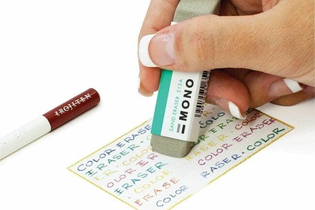 The Best Eraser Option