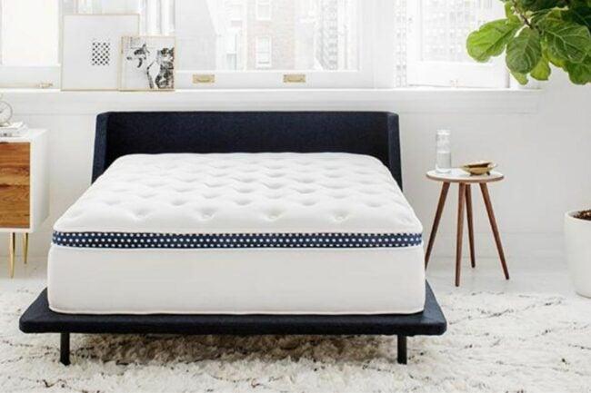 最佳全尺寸床垫选择