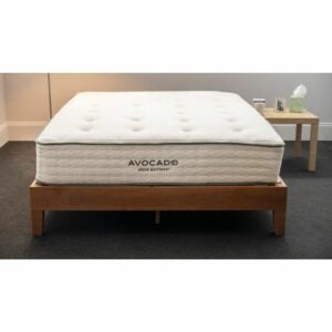The Best Full Size Mattress Options: Avocado Green Mattress