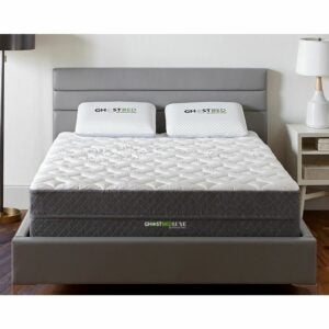 The Best Full Size Mattress Options: GhostBed Luxe Mattress