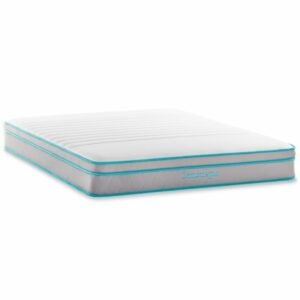 The Best Full Size Mattress Options: Linenspa Essentials Always Cool Hybrid Mattress