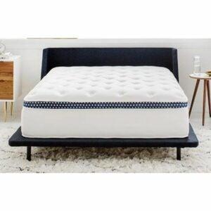 最佳全尺寸床垫选择:床