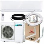 The Best Heat Pump Options: Daikin 24,000 BTU Wall-Mounted Ductless Heat Pump
