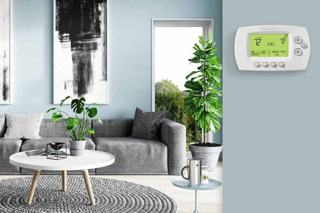 The Best Home Thermostat Option