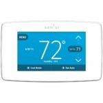 The Best Home Thermostat Options: Emerson Sensi Touch Wi-Fi Smart Thermostat