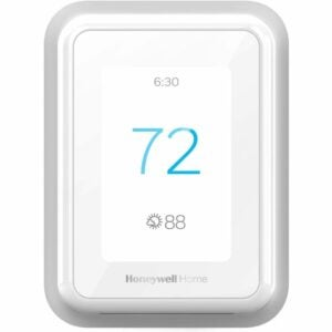 The Best Home Thermostat Options: Honeywell Home T9 WIFI Smart Thermostat