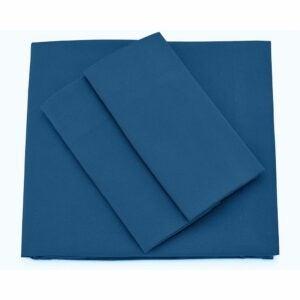 最好的低过敏性床单选择:舒适的房屋集合优质竹床单