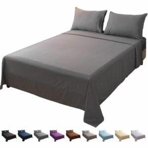 最好的低过敏性纸张选项:LBro2M床单套装