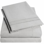 The Best Hypoallergenic Sheets Options: Sweet Home Collection 1500 Supreme Collection Set