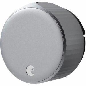 The Best Keyless Door Lock Options: August Wi-Fi, (4th Generation) Smart Lock