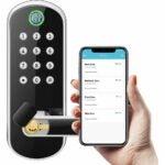 The Best Keyless Door Lock Options: Sifely Keyless Entry Door Lock, Keypad Door Lock