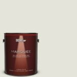 The Best One Coat Paint Options: BEHR MARQUEE Ultra Pure White Matte Interior Paint