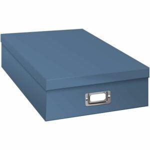 最佳照片存储盒选择:先锋大型剪贴簿存储盒