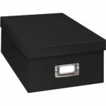 The Best Photo Storage Boxes Options: Pioneer Photo Albums Photo Storage Box