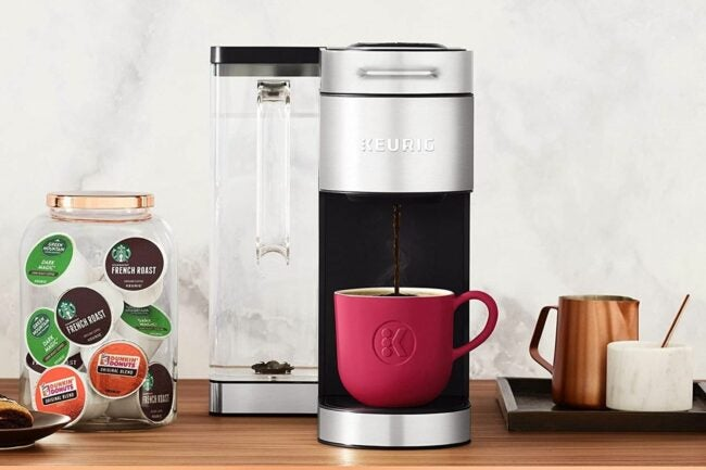 The Best Pod Coffee Maker Option