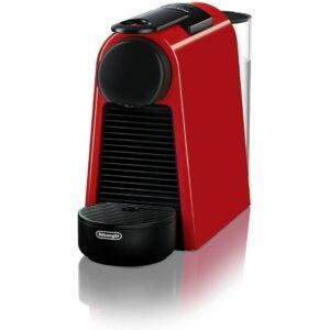 The Best Pod Coffee Maker Options: Nespresso Essenza Mini Original Espresso Machine