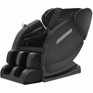 The Best Recliners For Back Pain Options: SMAGREHO Massage Chair Recliner with Zero Gravity