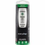 The Best Refrigerator Water Filter Options: EveryDrop by Whirlpool Refrigerator Water Filter
