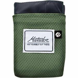 The Best Travel Blanket Options: Matador Pocket Blanket 2.0 New Version