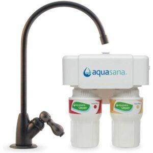Aquasana AQ-5200.62 2级水过滤系统