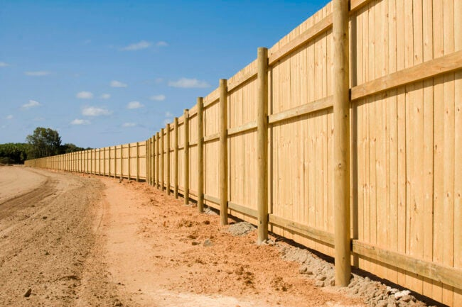 Privacy Fence Cost: Types of Fences