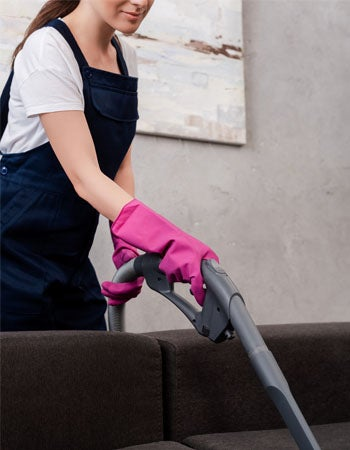 Types of House Cleaning Services