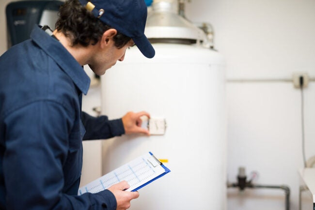 Water Heater Replacement Cost: DIY vs. Hiring a Professional