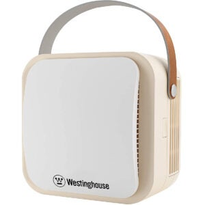 Best Air Purifier For Wildfire Smoke Options: Westinghouse 1804 Portable Air Purifier