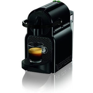 The Best Automatic Espresso Machine Options: Nespresso EN80B Original Espresso Machine