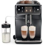 The Best Automatic Espresso Machine Options: Philips 2200 Series Fully Automatic Espresso Machine