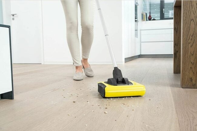 The Best Carpet Sweeper Option