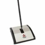 The Best Carpet Sweeper Options: Bissell Natural Sweep Carpet and Floor Sweeper