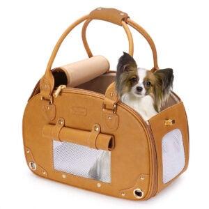 The Best Cat Carrier Options: PetsHome Dog Carrier Purse
