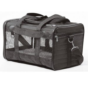 The Best Cat Carrier Options: Sherpa Original Deluxe Airline Approved Pet Carrier