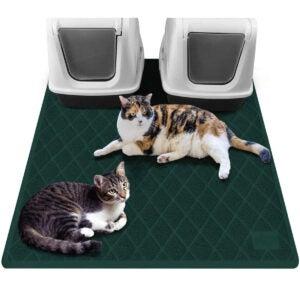 The Best Cat Litter Mat Options: Gorilla Grip Original Premium Durable Multiple Cat Litter Mat