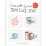 最佳绘画书籍选择:为绝对和完全初学者绘画