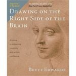 最好的绘图书选项:绘制在大脑的右侧