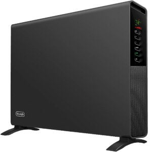 The Best Electric Wall Heater Options: De'Longhi Convection Panel Heater