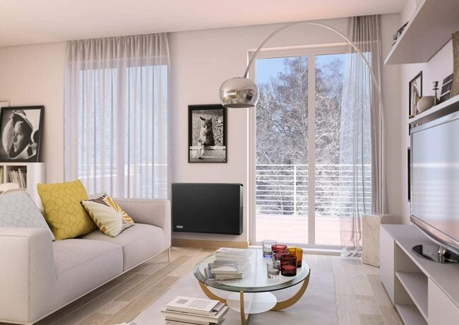 Best Electric Wall Heater Options