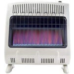 The Best Gas Garage Heater Options: Mr. Heater 30,000 BTU Vent Free Blue Flame