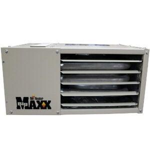 The Best Gas Garage Heater Options: Mr. Heater F260550 Big Maxx MHU50NG
