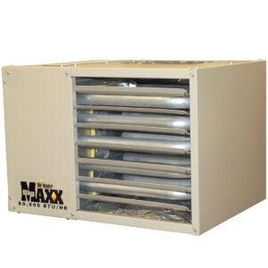 The Best Gas Garage Heater Options: Mr. Heater F260560 Big Maxx MHU80NG